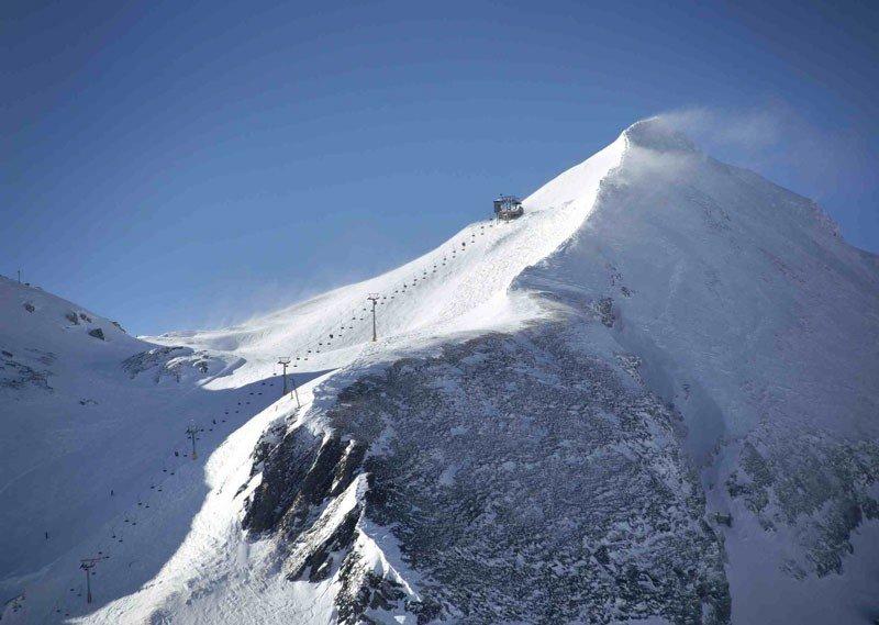 Gamsleiten 2 piste Obertauern