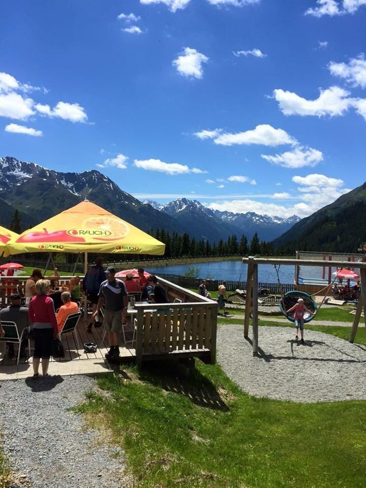 Sunny Mountain Fest