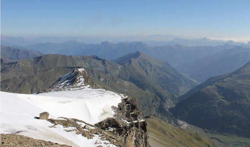 Mölltaler Gletscher89