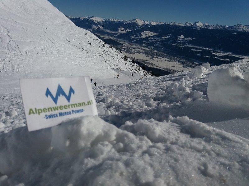 Alpenweerman