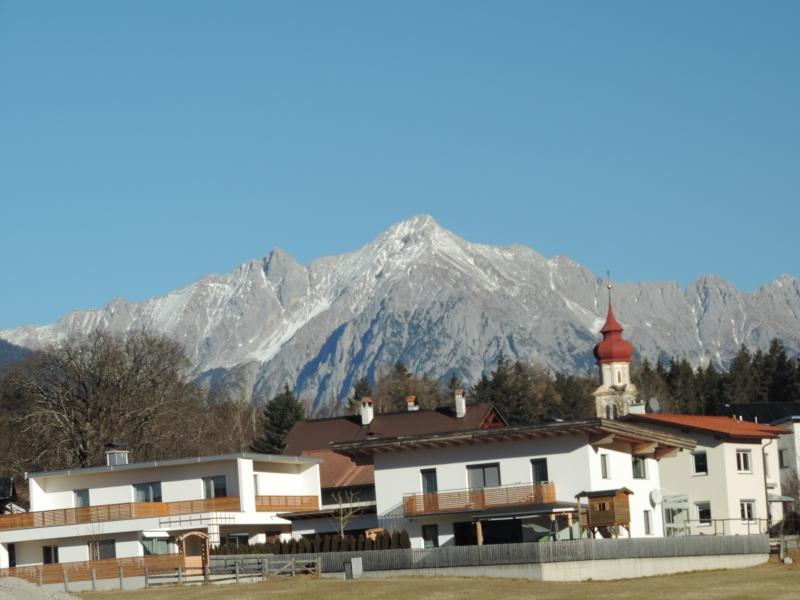 Rinn Innsbruck