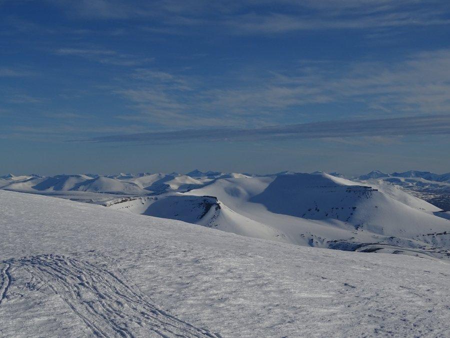 Nordenskioldfjellet