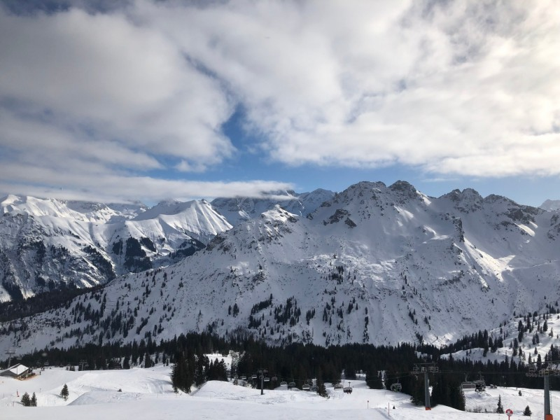 de leukste berghutten in het kleinwalsertal