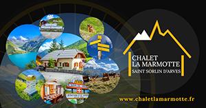 Chalet La Marmotte