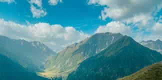 Innsbruck Trek
